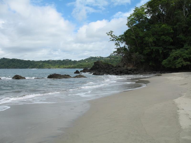 Playa Manuel Antonio (Pazifikküste)