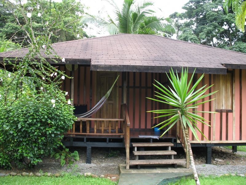 Bungalow in Pt. Viejo